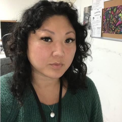 Yun-Sook Kim