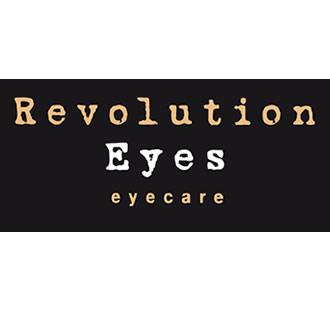 Revolution Eyes
